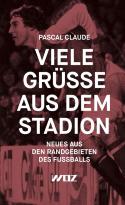 Cover Viele Grüsse aus dem Stadion
