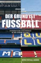 Cover Der Grund ist Fussball