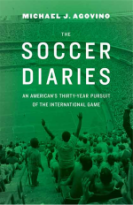 Cover Soccer Diaries