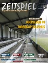 Cover Zeitspiel 1