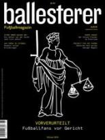 Cover ballesterer 95