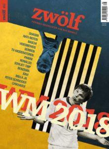 Zwoelf66-Cover